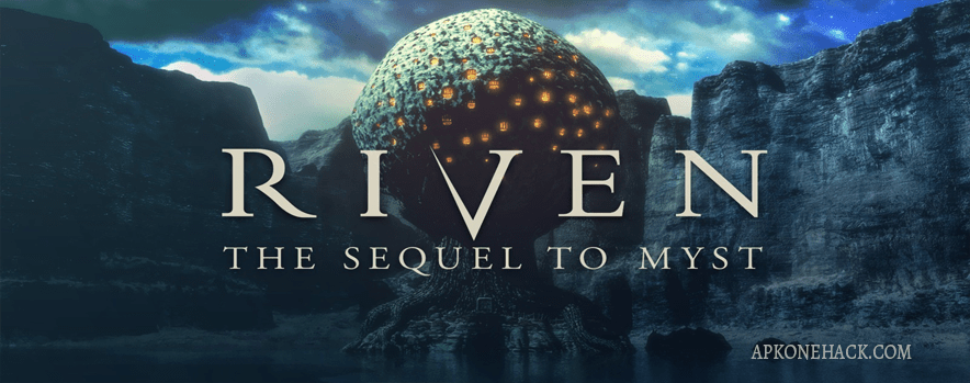 Riven The Sequel to Myst apk download