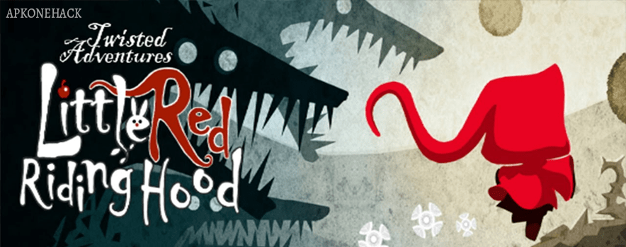 TA Little Red Riding Hood apk download
