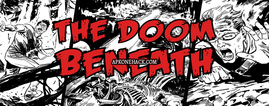 The Doom Beneath Apk [Full Paid] 1.2.1 Android Download by Robot Monster Productions