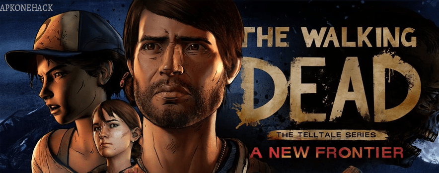 The Walking Dead: Season Three MOD Apk + OBB Data [Unlocked] 1.04 Android Download by Telltale Games