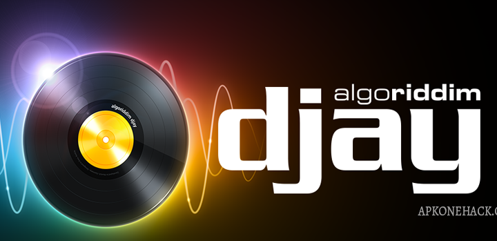 djay 2 Apk + OBB Data [Full Paid] 2.2.6 Android Download by Algoriddim