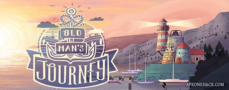 Old Mans Journey apk download