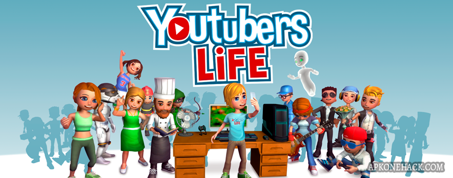 Youtubers Life Gaming apk download