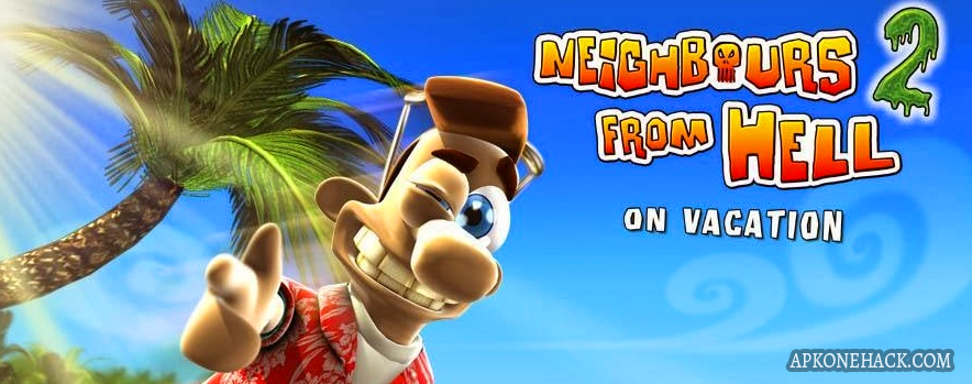 neighbours from hell season 1 mod apk