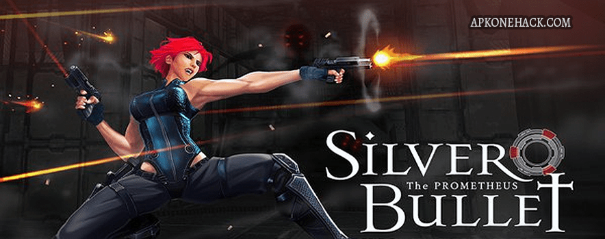 the SilverBullet apk download