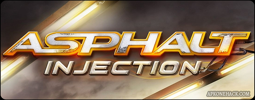 Asphalt Injection apk download