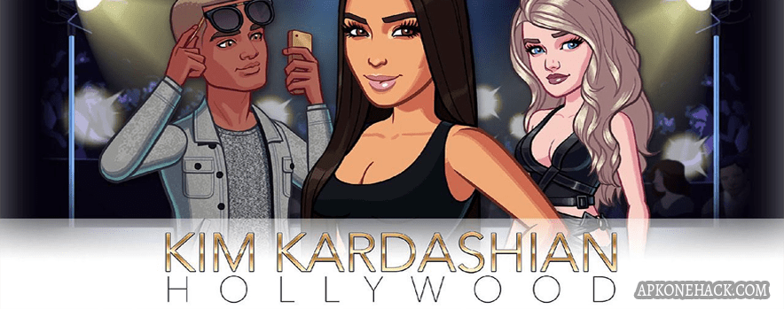 KIM KARDASHIAN HOLLYWOOD mod apk download