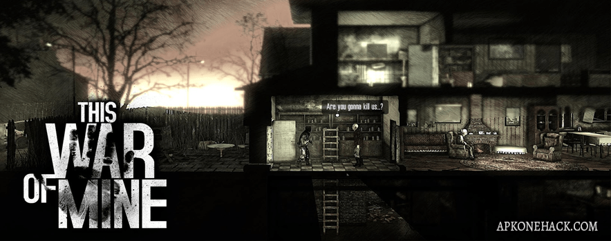 This War of Mine mobile unlocked download