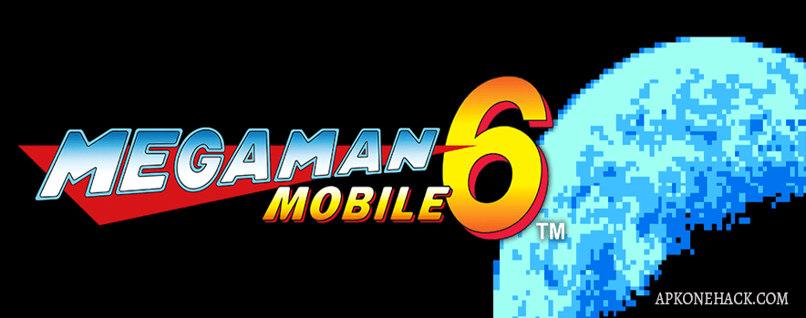 MEGA MAN 6 MOBILE Apk [Full/Paid] 1.02.00 Android Download by Capcom