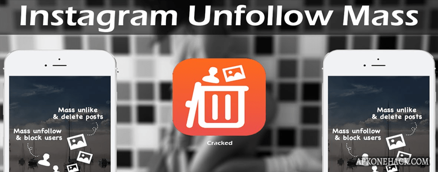 Instant Cleaner PRO – for Instagram Apk [Full] 2.0.0 Android Download by Aurora .C. Labs