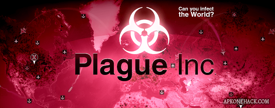 Plague Inc. MOD Apk [Unlimited DNA/Unlocked] 1.16.2 Android Download by Miniclip.com