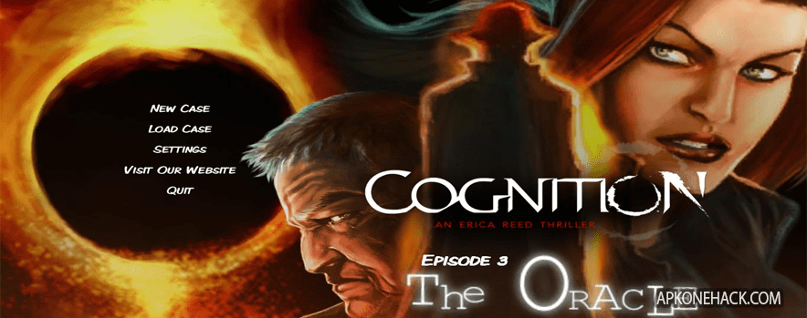 Cognition Episode 3 apk download