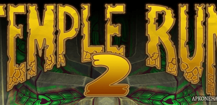 Temple Run 2 MOD Apk [MEGA Hacks] 1.54.4 Android Download by Imangi Studios