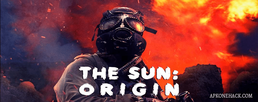 The Sun Origin mod apk download