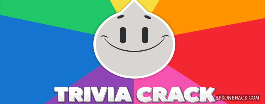 Trivia Crack MOD Apk [Unlimited Coins] 2.77.0 Android Download by Etermax