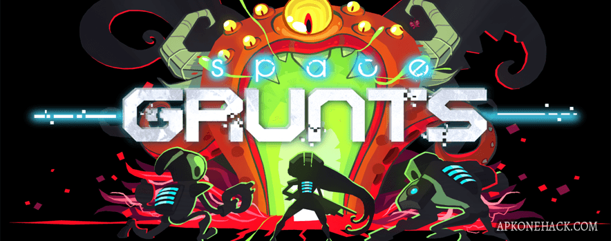 Space Grunts Apk [Full Paid] v1.7.1 Android Download by OrangePixel