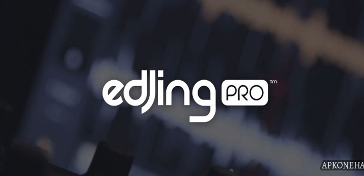 edjing PRO – Music DJ mixer Apk [Full] v1.5.2 Android Download MWM