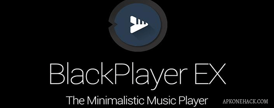 BlackPlayer EX full apk download