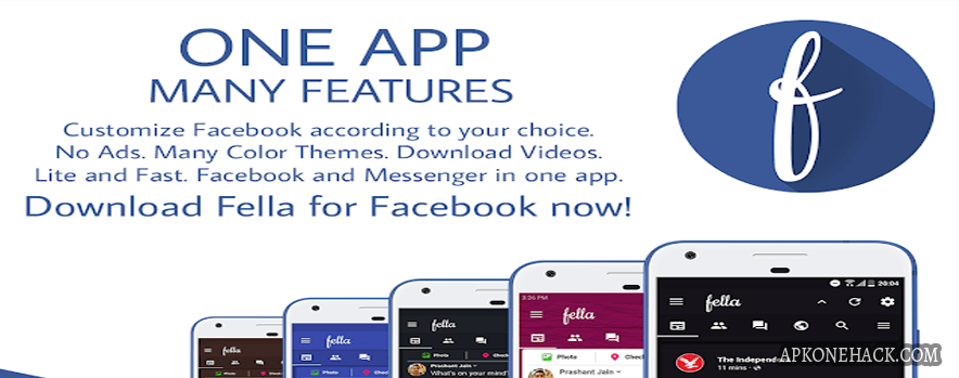Fella for Facebook FULL APK DOWNLOAD