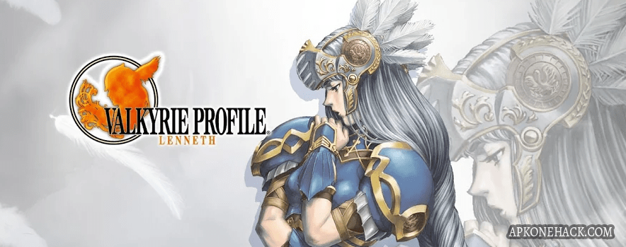 VALKYRIE PROFILE LENNETH Apk obb data paid full