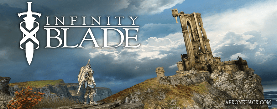 Infinity Blade Saga Apk + OBB Data [Full] 1.1.206 Android Download by infinityblade
