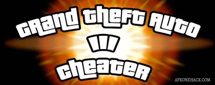 JCheater GTA III Edition full apk download