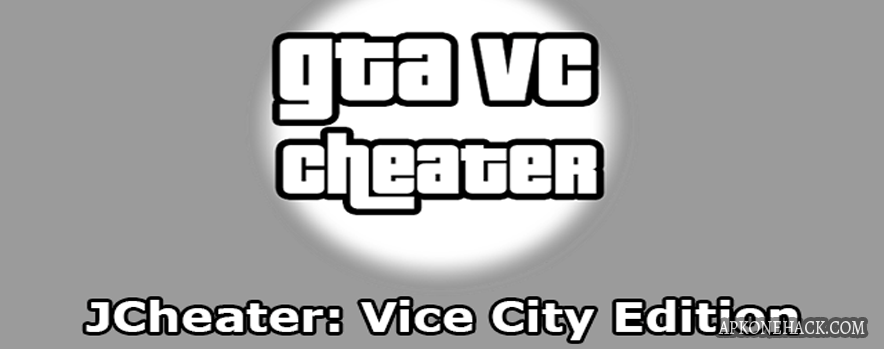 JCheater Vice City Edition full apk download