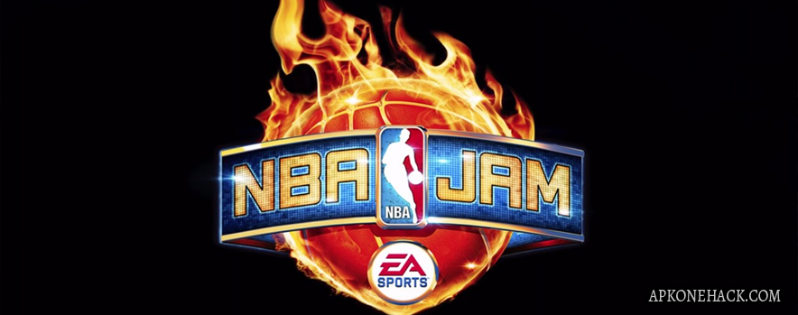 NBA JAM by EA SPORTS apk full download