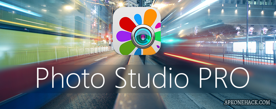 Photo Studio PRO Apk [Full Paid] 2.0.17.4 Android Download by KVADGroup App Studio