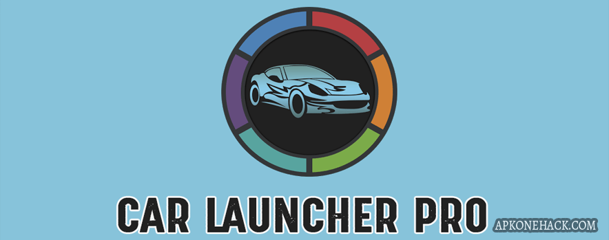 Car Launcher Pro Apk [Full Paid] v2.4.0.74 Android Download by apps lab studio