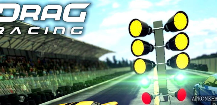 Drag Racing MOD Apk [Unlimited Money] v1.7.71 Android Download by Creative Mobile