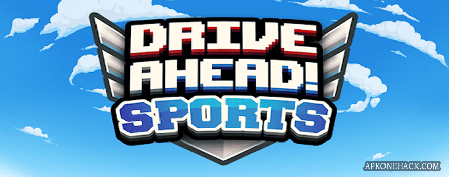 Drive Ahead! Sports MOD Apk [Unlimited Money] v2.13.0 Android Download by Dodreams Ltd.