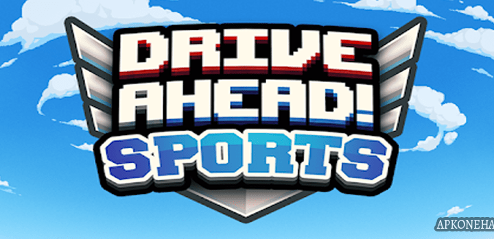 Drive Ahead Sports mod apk download