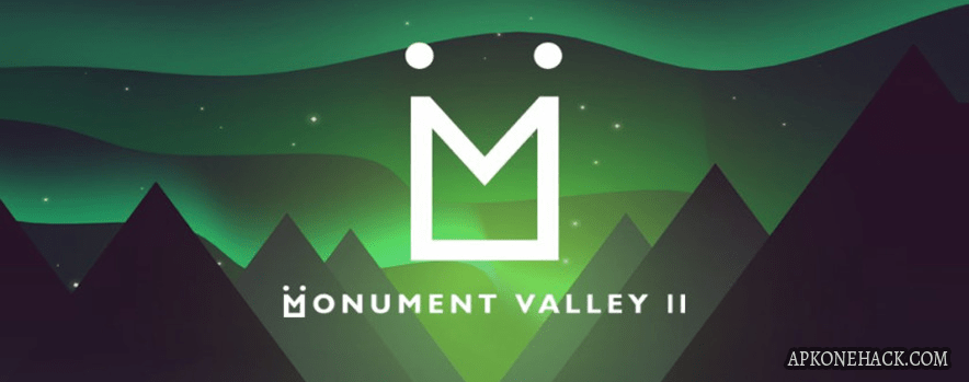 Monument Valley 2 full apk android download
