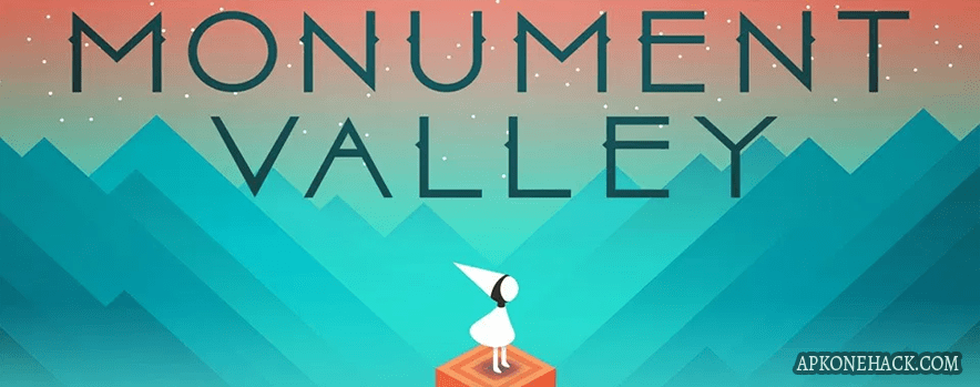Monument Valley full apk android download