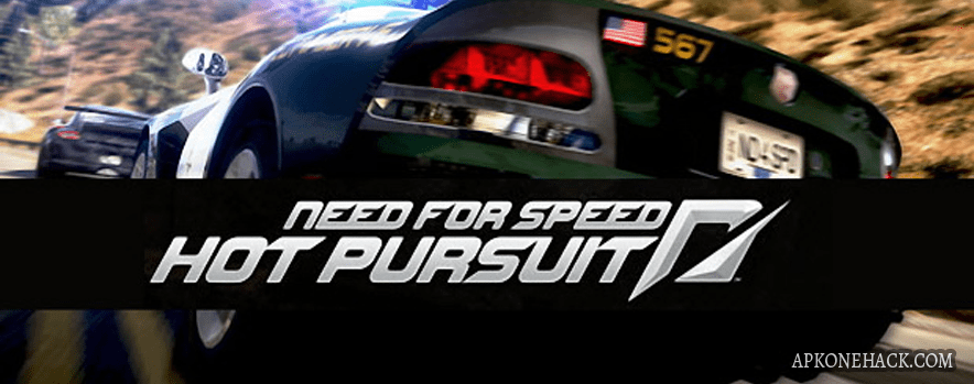 Need for Speed Hot Pursuit mod apk download