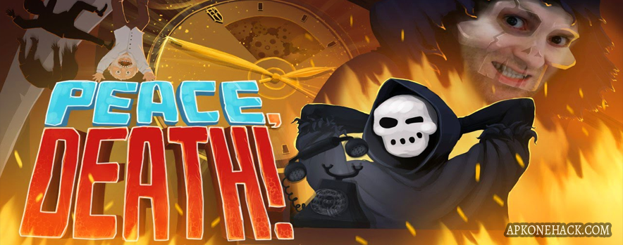 Peace Death full android apk