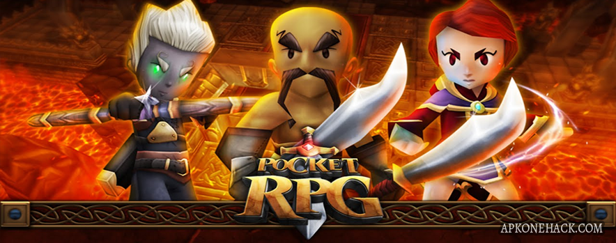 Pocket RPG full apk download