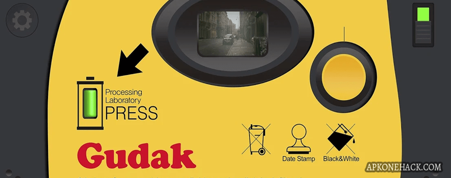 Gudak Cam apk download