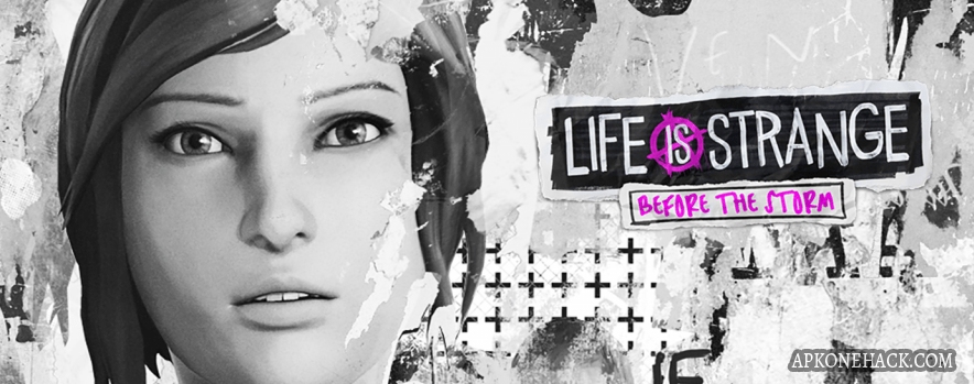 Life is Strange Before the Storm apk download