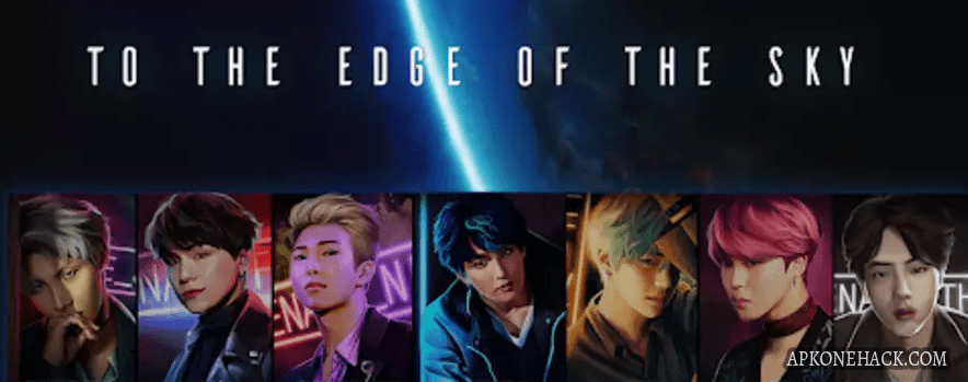 To the Edge of the Sky apk download