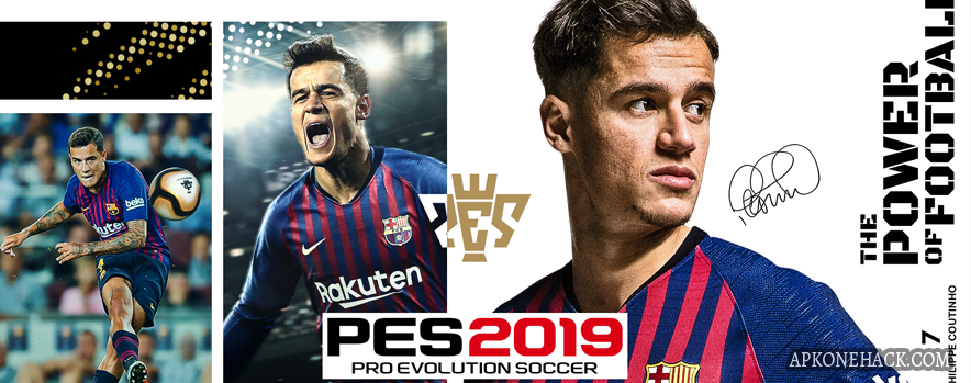 download pro evolution soccer 2019 full version for android