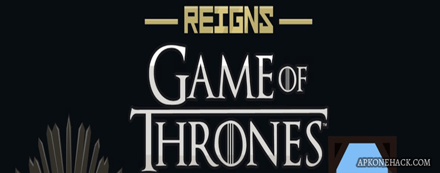 Reigns Game of Thrones full apk