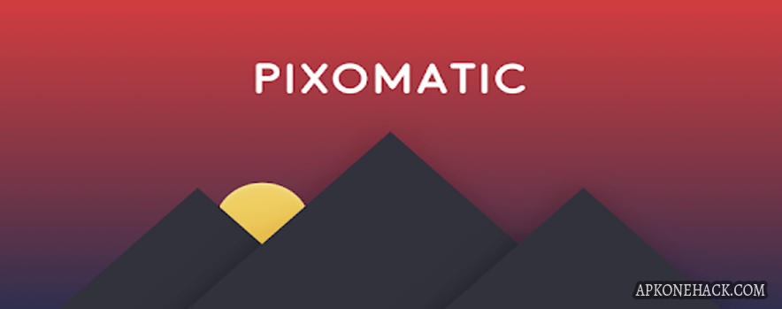 Pixomatic premium full apk