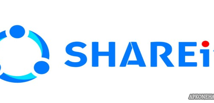 SHAREit: File Transfer,Sharing MOD Apk [AdFree] v4.6.50_ww Android Download by SHAREit Technologies Co.Ltd