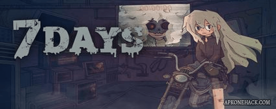 7Days Decide your story full apk download