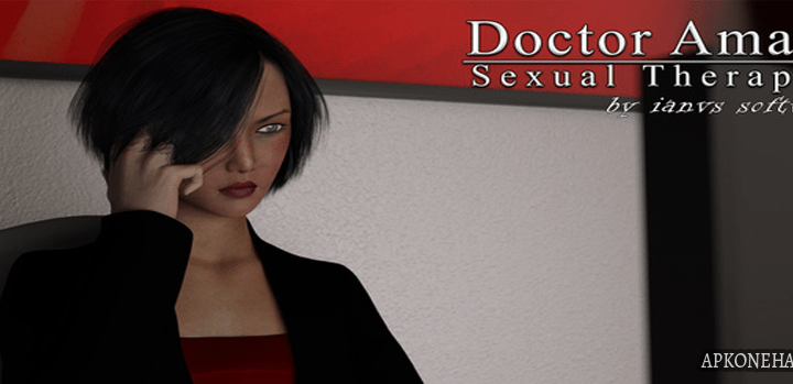 Doctor Amana: Therapist (18+) MOD Apk v1.0.6 Android