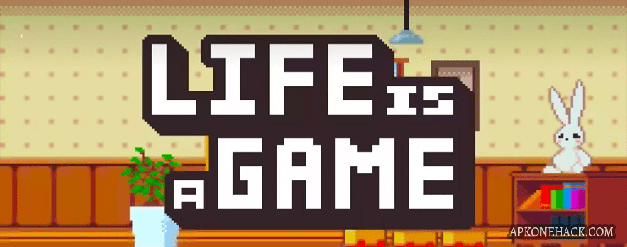 Life is a Game mod apk download android