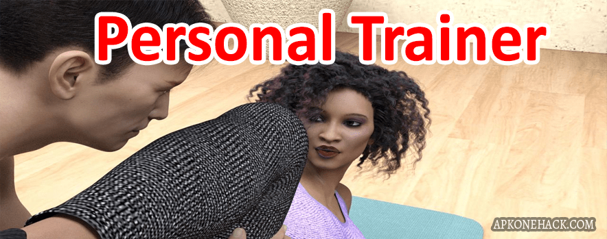 Personal Trainer (18+) MOD Apk Android