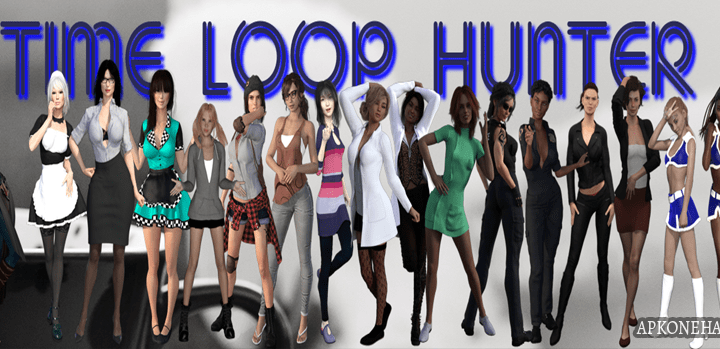 Time Loop Hunter (18+) MOD Apk v0.17.40 Android